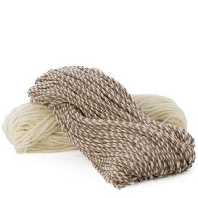 Lã Poveira Meadas