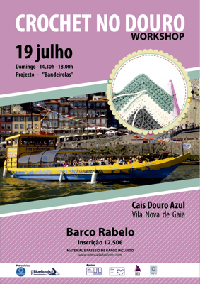 Event on the Douro River