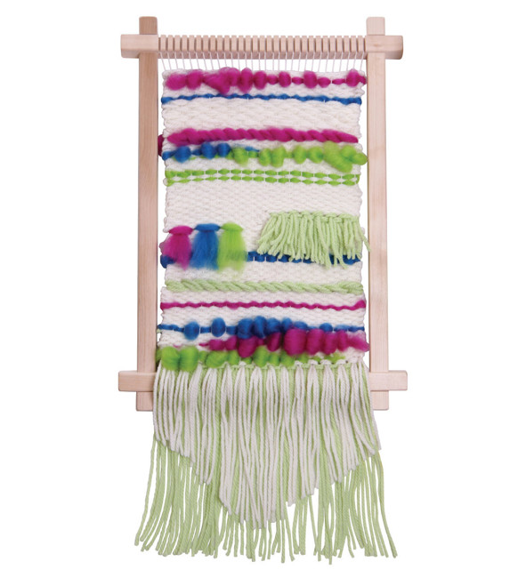 Picture of Weaving Frame Small