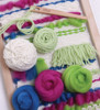 Picture of Weaving Starter Kit Brights