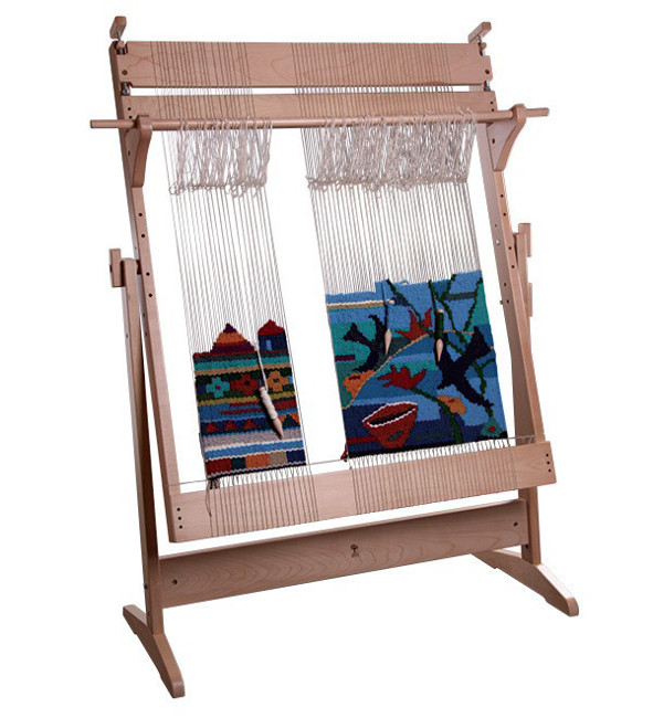 Picture of Tapestry Loom