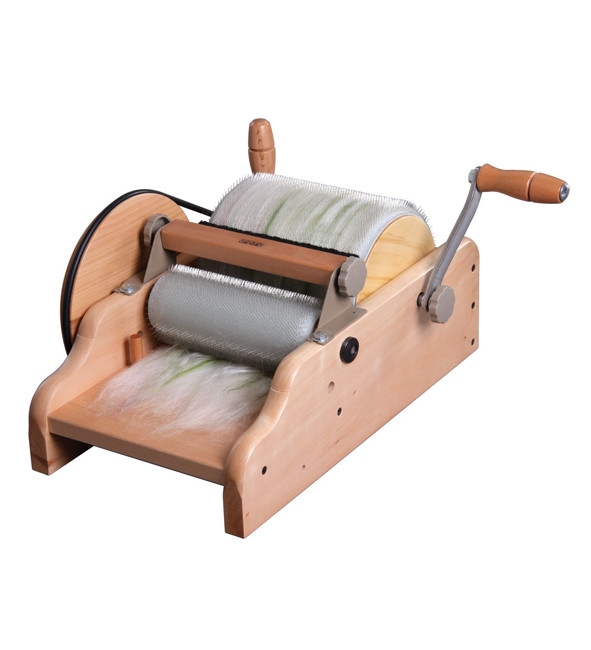 Picture of Drum carders